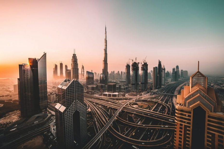 Building back: Is Dubai's real estate market rising again?