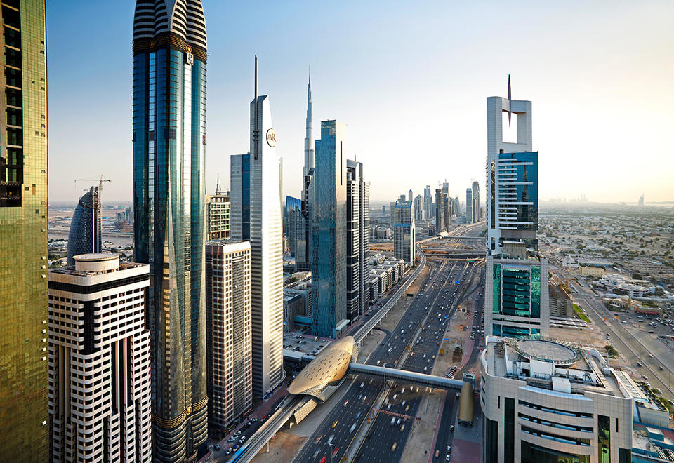 How Dubai property prices compare globally for investor risk
